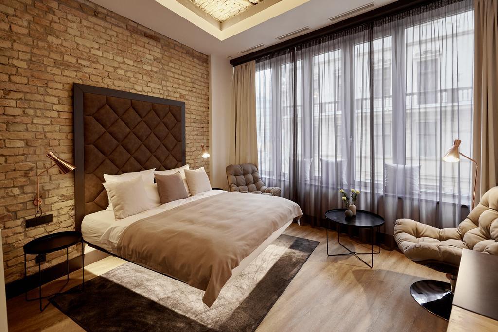 Budimpešta hoteli