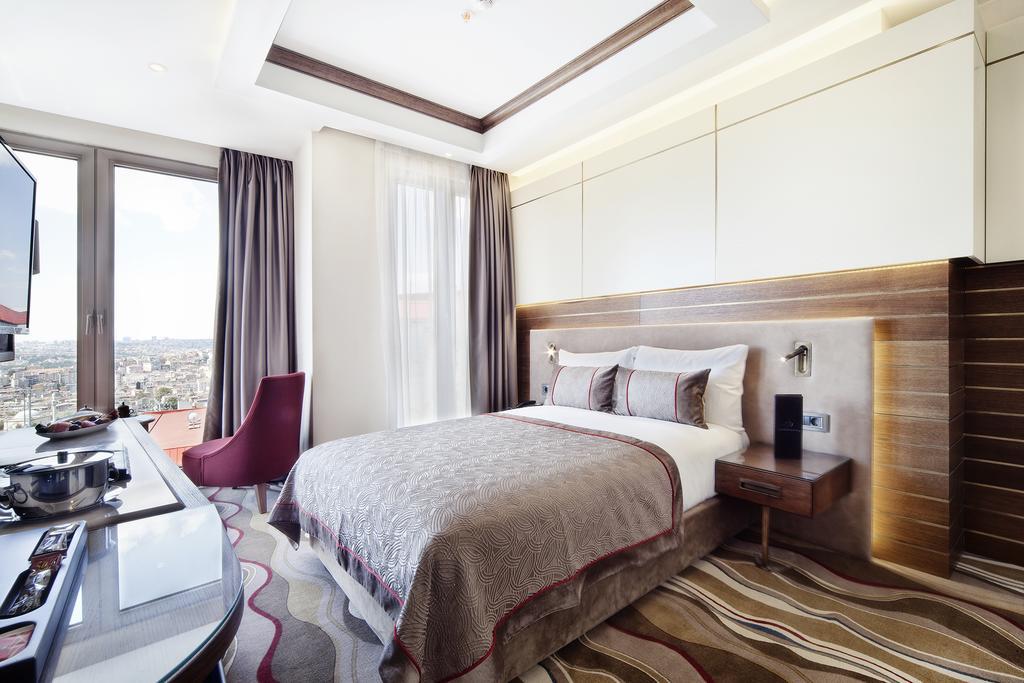 Hoteli Istanbul