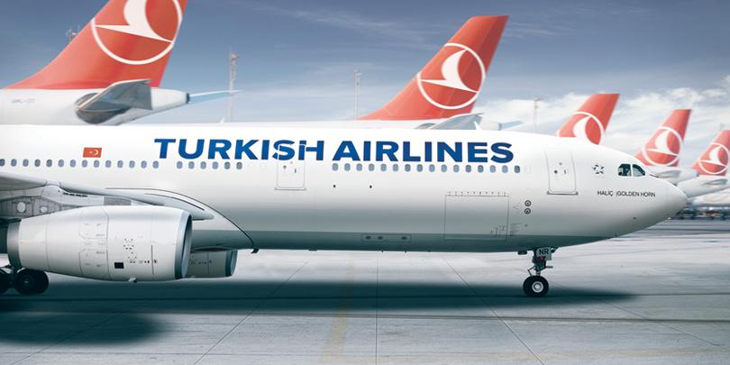 Avio karta Beograd Istanbul